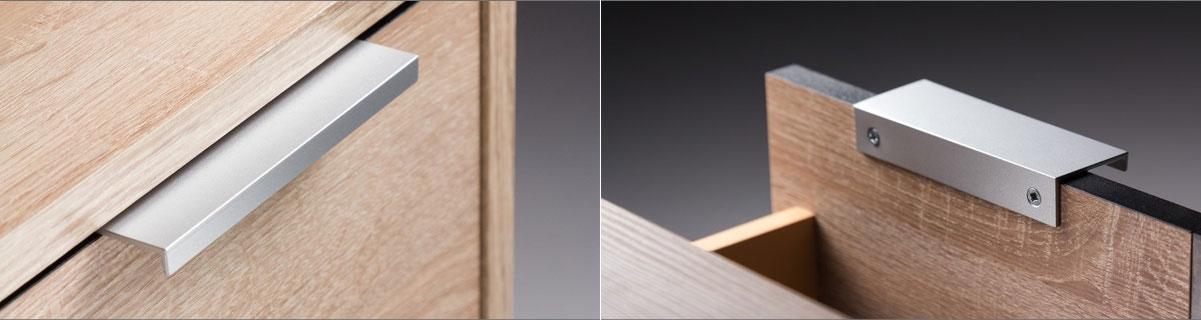 """Eloksirani aluminij kao materijal za modernu """"linijsku"""" ručkicu"""
